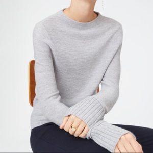 Club Monaco Tommie Wool Sweater Size Small (XS)